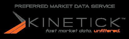 NinjaTrader Platform Prefered Data Service Provider